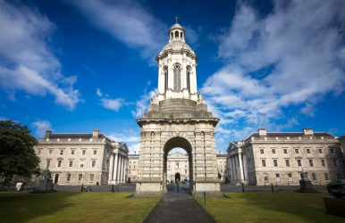 SEKRETY DUBLINA, 4 dni