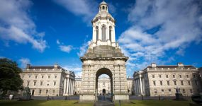 SECRETS OF DUBLIN, 4 days