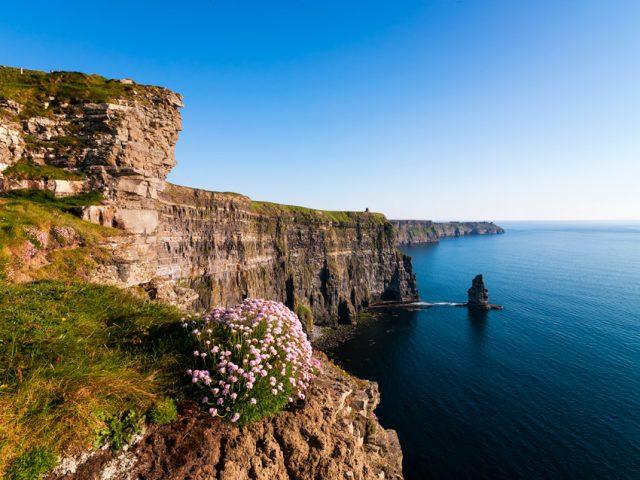 OESTE E SUL DA IRLANDA, 8 dias