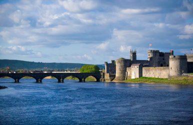 SOUTHWEST OF IRELAND, 8 days